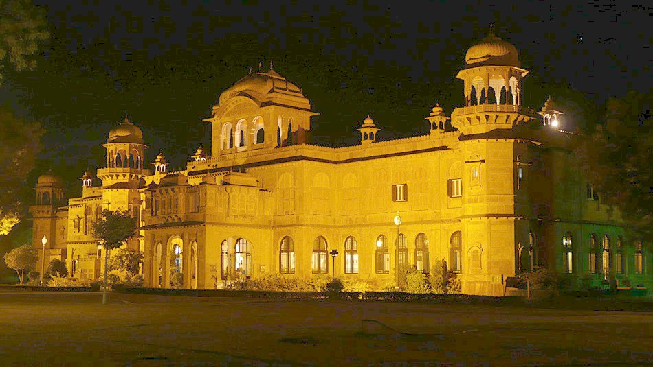 What Makes Rajasthan a Sought-after Wedding Destination?