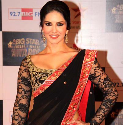 Sunny Leone Serious about Bollywood Career