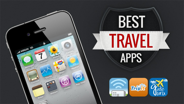 Smartphone Travel Apps for a Modern Traveller