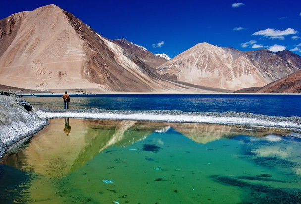 The Best Time to Visit Leh-Ladakh