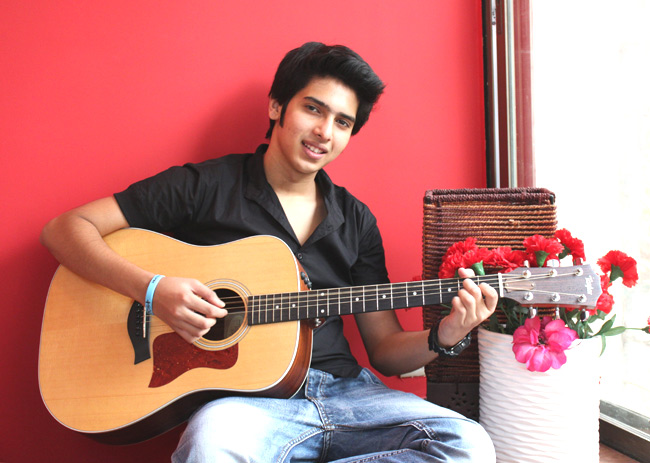 Armaan Malik to perform live on Saansein's next song