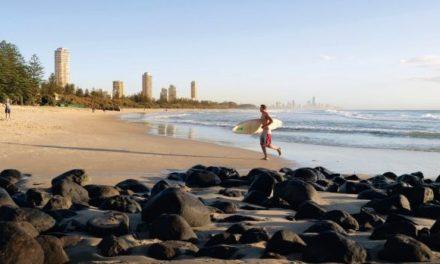 Queensland's best beaches named ahead of heatwave
