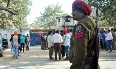 India jailbreak: Sikh separatist Harminder Singh Mintoo recaptured