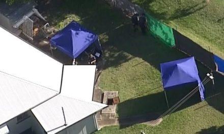 Human remains found on Brisbane's northside