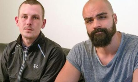 Melbourne man who filmed racist bus rant confronts man whose life he ruined