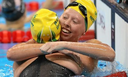 Paralympics star recognised at state sport awards