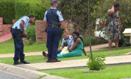 Toddler dies after being left in car in Glenwood