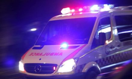 Queensland ambo punch accused granted bail