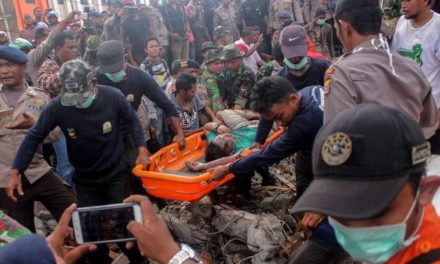Urgent appeal for supplies after fatal Indonesia earthquake
