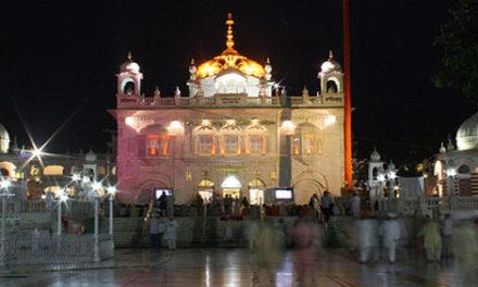 Hundreds of Sikh NRIs offer voluntary service at Patna event
