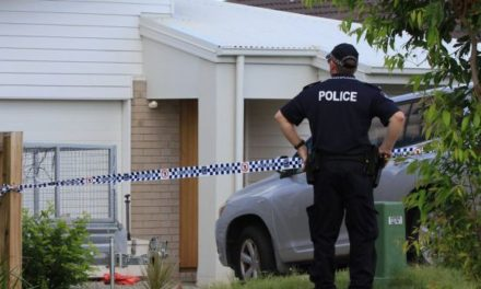 Gold Coast domestic violence: 'The floodgates are open'