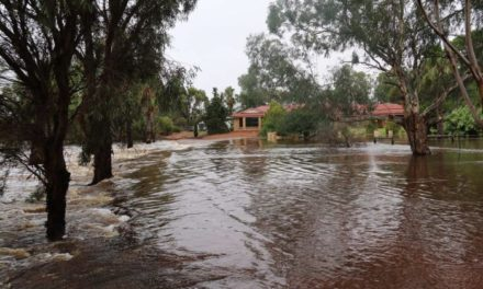 WA storms: Great Southern, Wheatbelt and Goldfields warned wild weather on way