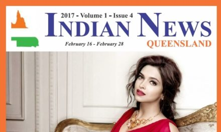 INQ Newsletter – Feb 15 to Feb 28, 2017