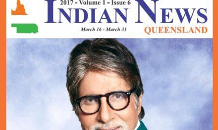 INQ Newsletter – March 16-31, 2017