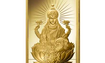 Akshaya Tritiya – Have a GOLD celebrations on 28/29 April 2017