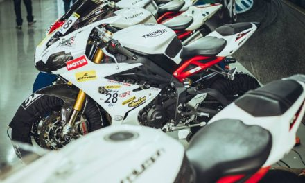 An exclusive peek – Vimal Sumbly, Managing Director – Triumph Motorcycles India