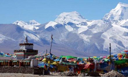 Kailash Mansarovar pilgrims stranded, because of Chinese knee jerk reaction