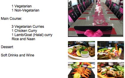 The India Australia Society (IAS) Senior's lunch