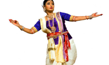 2017 Annual Dance Recital: Tribute to Lord Shiva, by Nritya Bharati School of Kathak Dance
