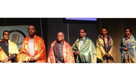 Tamil Oli – 30th Anniversary Tamil Program Radio4EB