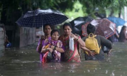 Mumbai rains: Religious places open doors for those stranded