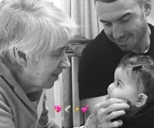 Darius Boyd mourning the loss of beloved grandmother Delphine