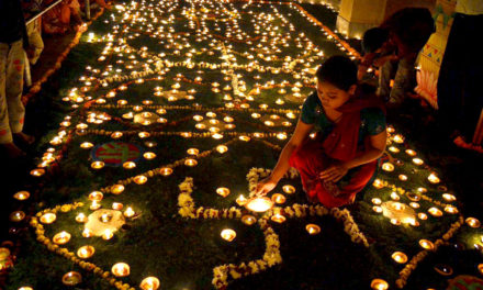 Diwali: A Global Festival of Lights