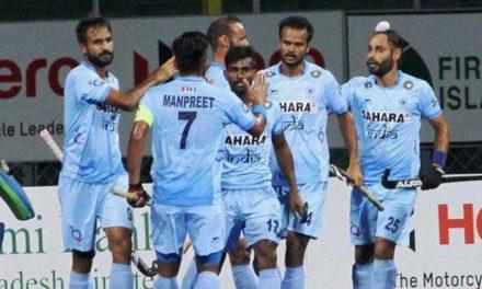 Asia Cup Hockey: India trounce Malaysia 6-2