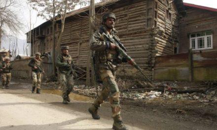 Hajin: The Kashmir town that is a 'militant hub'