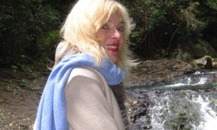Maureen Boyce death: Jury hears Thomas Lang's triple-0 call after socialite was fatally stabbed