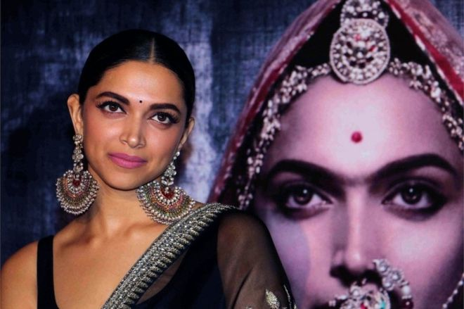 Padmavati: Why a Bollywood epic is facing fierce protests
