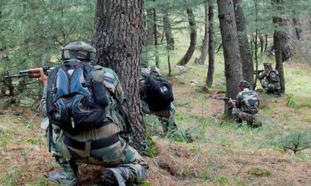 J&K: Terrorist hideout busted in Kishtwar