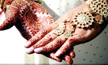 NRI, father booked for marriage fraud