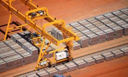 Australian mining downturn is nearly over: BIS Oxford Economics
