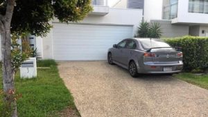 Sunshine Coast driver fined $94 for parking