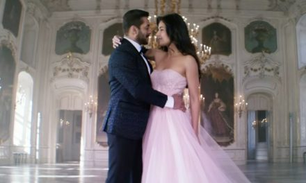 Tiger Zinda Hai: Salman Khan's film lights up the box office