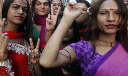 Transgender community to host nationwide protest against 'regressive' bill on Dec 17