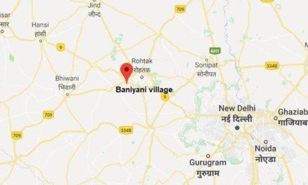 Haryana: Folk singer found dead in fields three days after she went missing