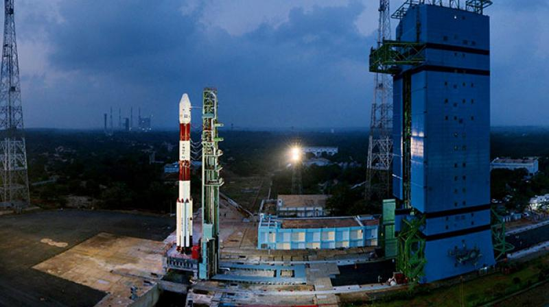 ISRO to launch 100th satellite, 4 months after last failure