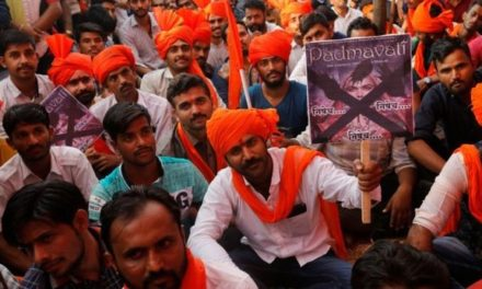 Padmavat: Violence after India top court lifts ban on film