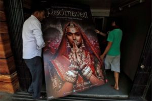 Supreme Court cleared Bollywood film Padmavat