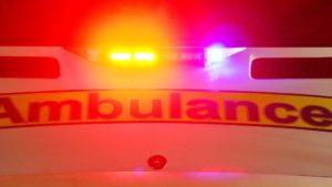 man stabbed in Sunshine Coast