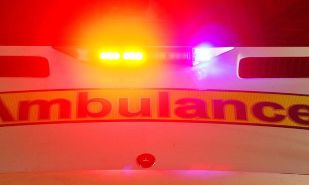 Man stabbed twice in stomach at property on Sunshine Coast