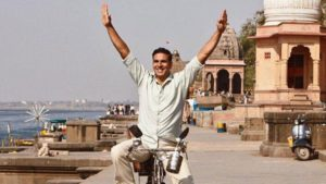padman movie now release in FEB 2018