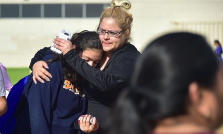 US: Five injured in shooting in Los Angeles middle school, 12-year-old girl arrested