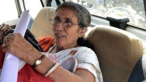 India PM Narendra Modi's wife survives fatal car crash