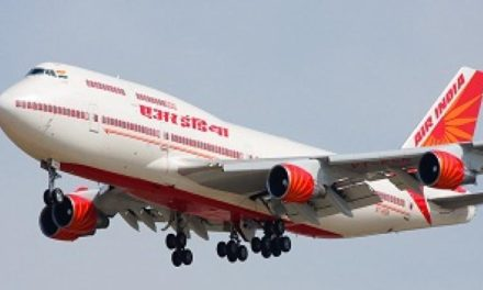 In world's first, Air India scripts history by flying to Israel via Saudi airspace