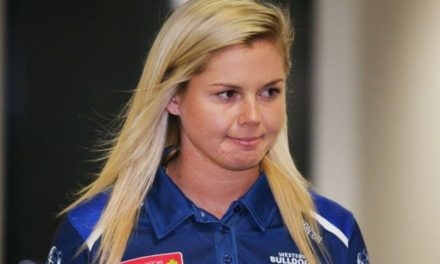 Katie Brennan: Australia's AFL accused of gender discrimination