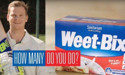 Australian ball-tampering: Steve Smith dumped as 'Weet-bix Kid'