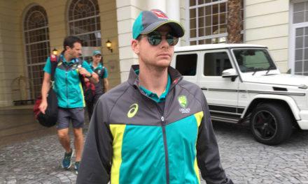 Australia's Steve Smith steps down as captain of IPL side Rajasthan Royals
